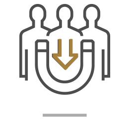 Leadgeneratie De Ambassadeur - volledige ontzorging in online leadgeneratie